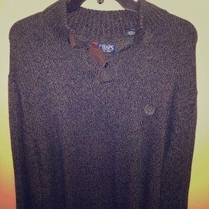 Chaps men sweater